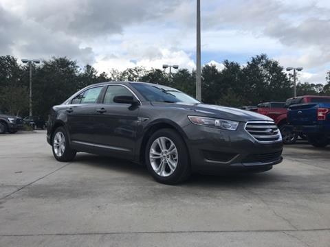 2017 Ford Taurus for sale in Apopka, FL