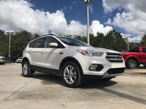 2018 Ford Escape for sale in Apopka, FL
