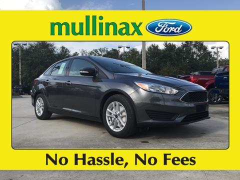 2017 Ford Focus for sale in Apopka FL & Ford Focus For Sale - Carsforsale.com markmcfarlin.com