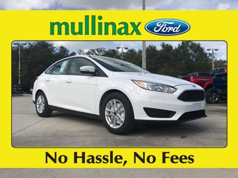 2017 Ford Focus for sale in Apopka FL : ford focus used car sales - markmcfarlin.com