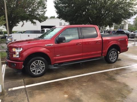 2016 Ford F-150 for sale in Apopka, FL