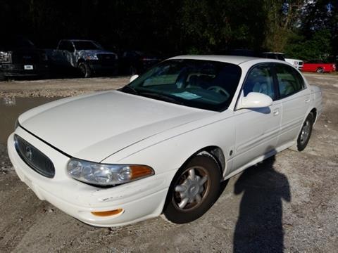 2001 Buick LeSabre for sale in Apopka, FL