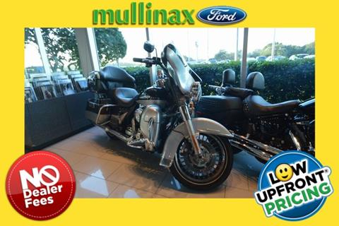 2012 Harley-Davidson Electra Glide for sale in Apopka, FL