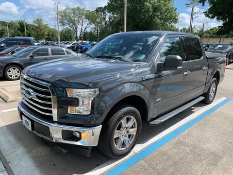 2017 Ford F-150 for sale in Apopka, FL
