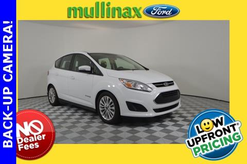 2018 Ford C-MAX Hybrid for sale in Apopka, FL