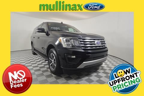 2018 Ford Expedition MAX for sale in Apopka, FL