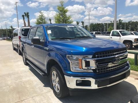 2018 Ford F-150 for sale in Apopka, FL