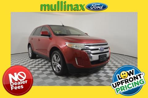 2011 Ford Edge For Sale >> 2011 Ford Edge For Sale In Apopka Fl