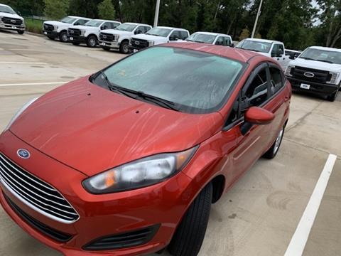 2018 Ford Fiesta for sale in Apopka, FL