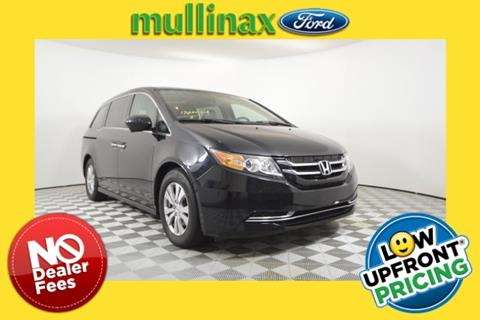 2014 Honda Odyssey for sale in Apopka, FL