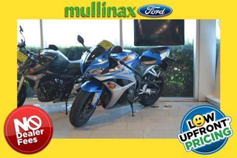 2007 Honda CBR600RR for sale in Apopka, FL