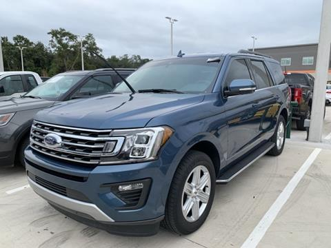 2018 Ford Expedition for sale in Apopka, FL