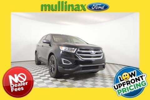 2018 Ford Edge for sale in Apopka, FL