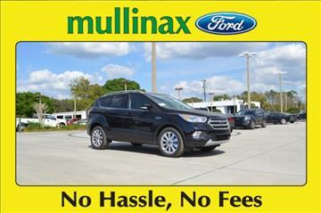 2017 Ford Escape for sale in Apopka, FL