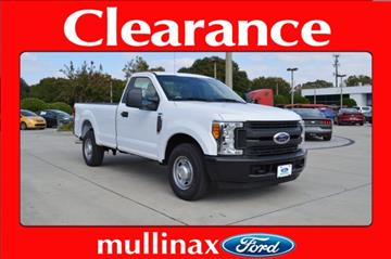 2017 Ford F-250 Super Duty for sale in Apopka, FL