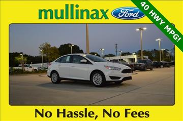 2017 Ford Focus for sale in Apopka, FL