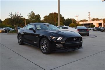 2017 Ford Mustang for sale in Apopka, FL