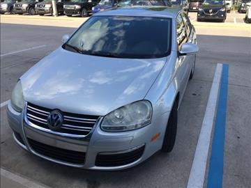 2009 Volkswagen Jetta for sale in Apopka, FL