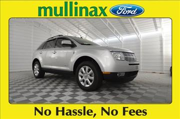 2009 Lincoln MKX for sale in Apopka, FL