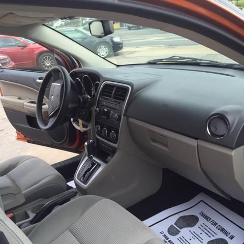 2011 Dodge Caliber Mainstreet 4dr Wagon - Murfreesboro TN