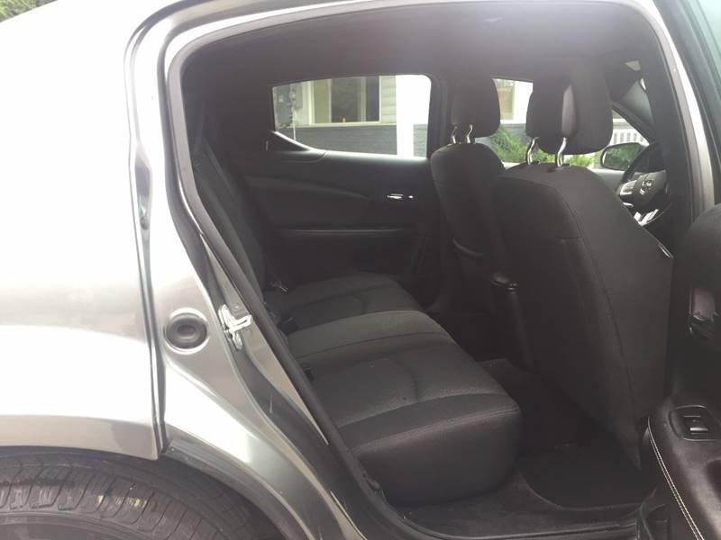 2013 Dodge Avenger SXT 4dr Sedan - Murfreesboro TN