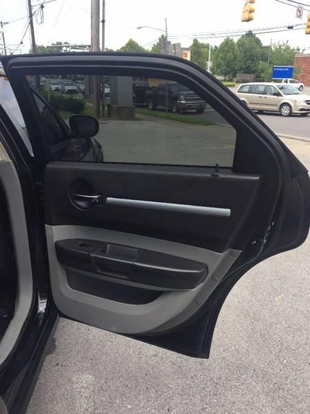 2008 Dodge Magnum SXT 4dr Wagon - Murfreesboro TN