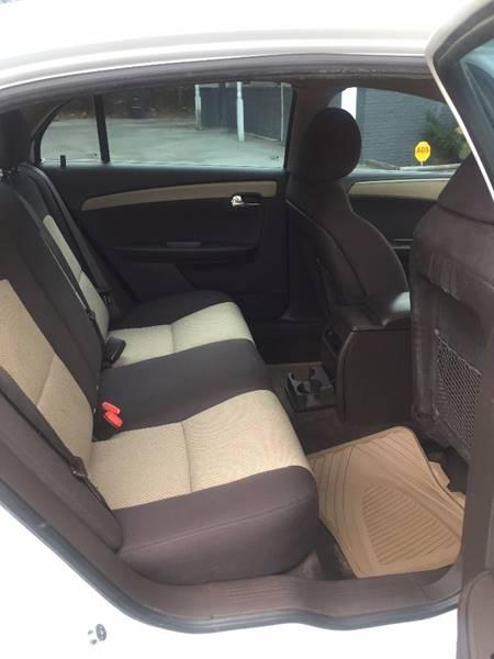 2010 Chevrolet Malibu LS Fleet 4dr Sedan - Murfreesboro TN