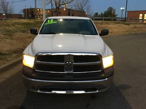 ram for sale in murfreesboro tn