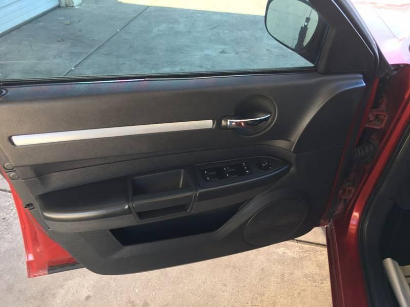 2009 Dodge Charger SE 4dr Sedan - Murfreesboro TN