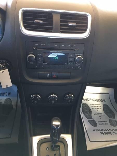 2013 Dodge Avenger SE 4dr Sedan - Murfreesboro TN