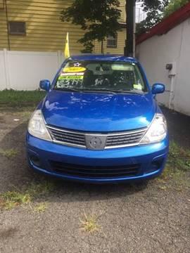 2007 Nissan Versa for sale in Plainfield, NJ