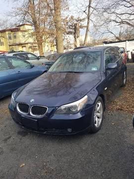 2004 BMW 5 Series For Sale  Carsforsalecom