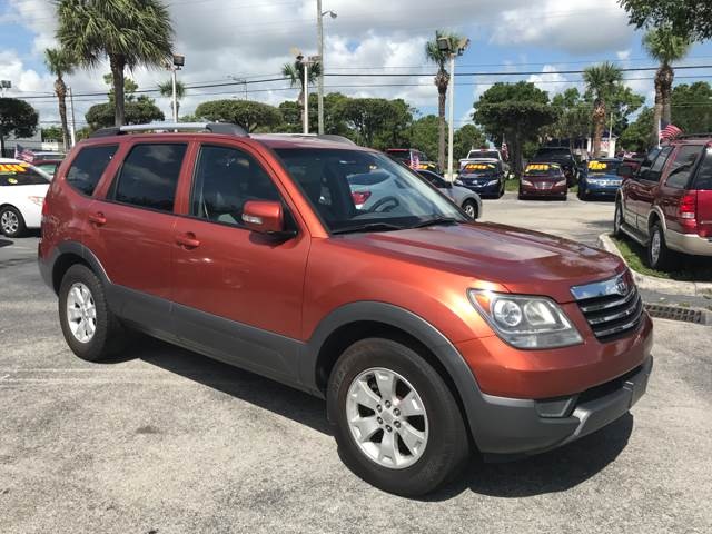 2009 kia borrego lx 4dr suv in lake worth fl pre auction auto sales 2009 kia borrego lx 4dr suv lake worth fl sciox Images