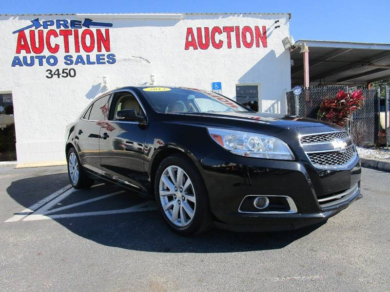 Pre Auction Auto Sales - Used Cars - Lake Worth FL Dealer