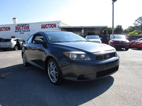 2006 Scion TC For Sale In Lake Worth, FL