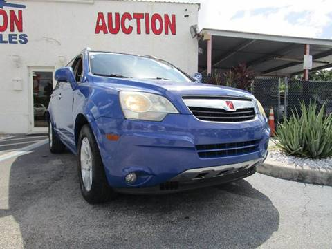 2008 Saturn Vue for sale in Lake Worth, FL