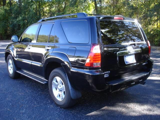 2007 Toyota 4Runner SR5 4dr SUV V6 - Charleston SC
