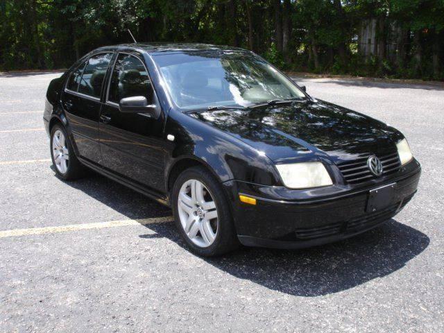 2002 Volkswagen Jetta GLX VR6 4dr Sedan - Charleston SC