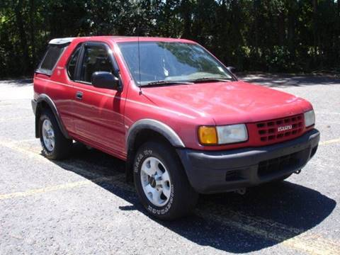 1999 Isuzu Amigo for sale in Charleston, SC