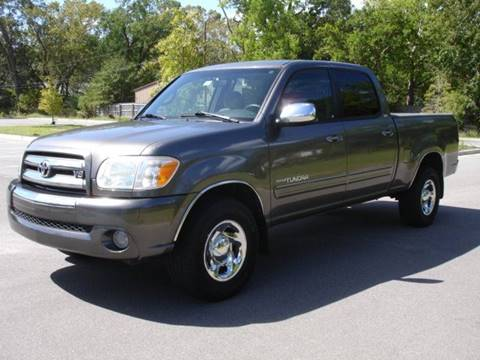 2005 Toyota Tundra for sale in Charleston, SC