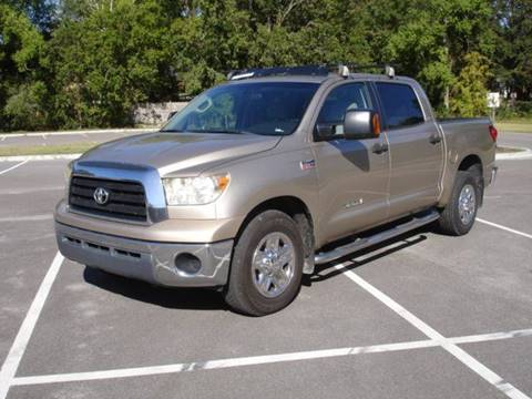 2007 Toyota Tundra for sale in Charleston, SC
