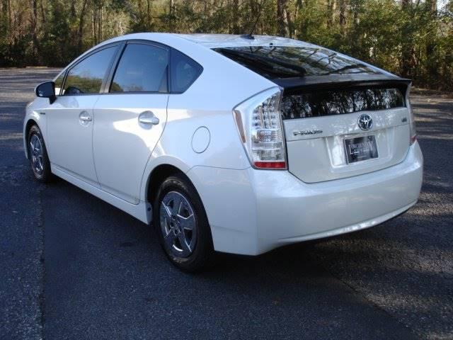 2010 Toyota Prius II 4dr Hatchback - Charleston SC
