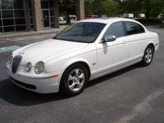 2005 Jaguar S-Type for sale at Lowcountry Auto Sales in Charleston SC