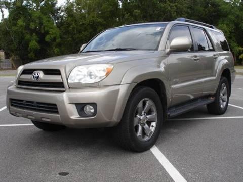 2008 Toyota 4Runner For Sale In Charleston, SC