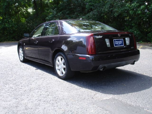 2006 Cadillac STS V6 4dr Sedan - Charleston SC