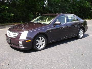 2006 Cadillac STS for sale at Lowcountry Auto Sales in Charleston SC