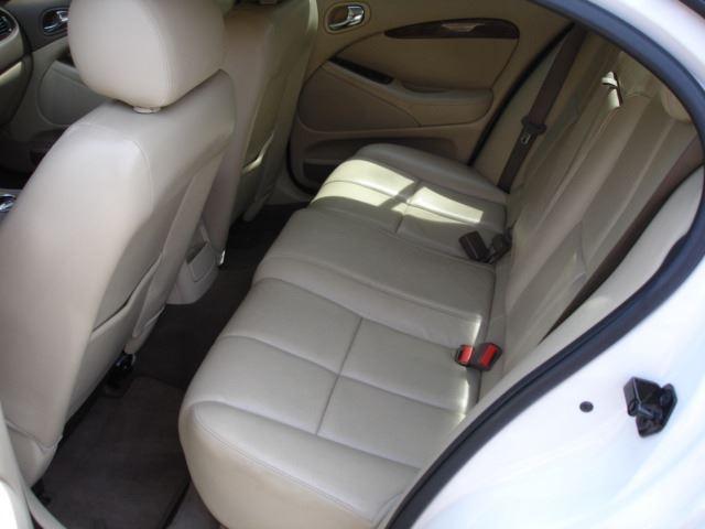 2005 Jaguar S-Type 3.0 4dr Sedan - Charleston SC