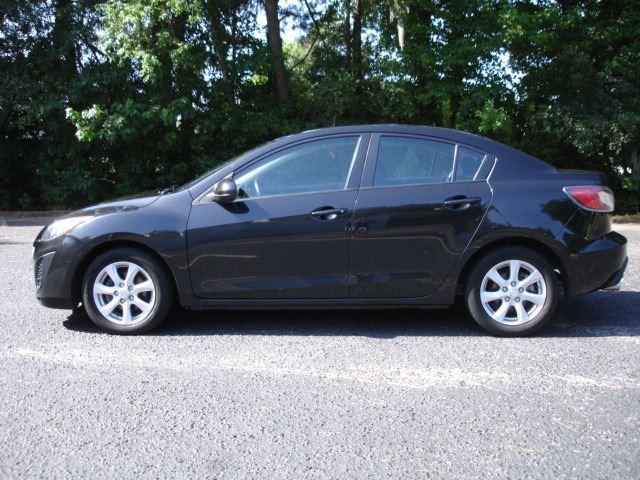 2011 Mazda MAZDA3 i Touring 4dr Sedan 5A - Charleston SC