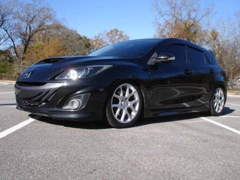 2012 Mazda MAZDASPEED3 for sale in Charleston, SC