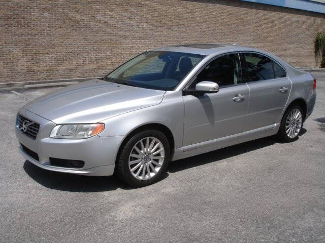 2008 Volvo S80 for sale at Lowcountry Auto Sales in Charleston SC